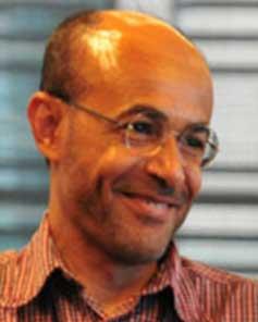 Prof. Mohammad Alsunaidi