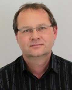 Prof. Pavel Zemanek