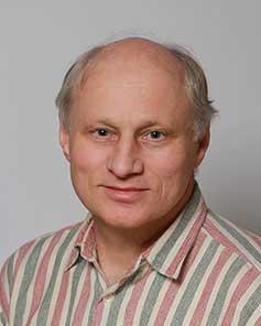 Prof. Petr Hermann