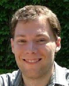 Dr. Ryan Beams