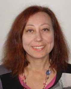 Prof. Stefania Castelletto