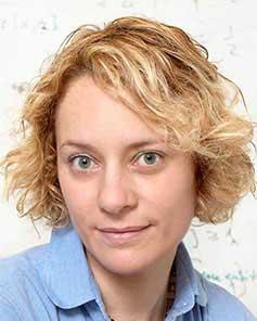 Prof. Stephanie Wehner