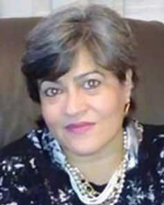 Prof. Teresa Monteiro