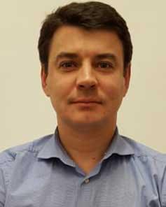 Dr. Viktor Myroshnychenko