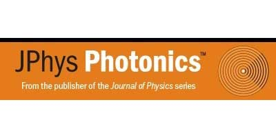 JPhys Photonics