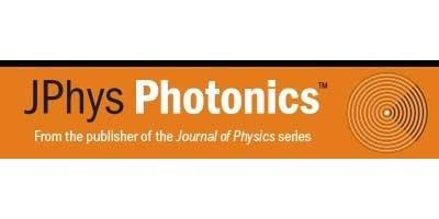 JPhys Photonics