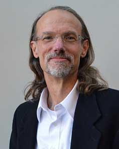 Prof. Mark Grinstaff