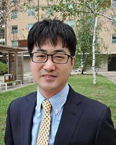 Dr. Hyek Jin Kwon