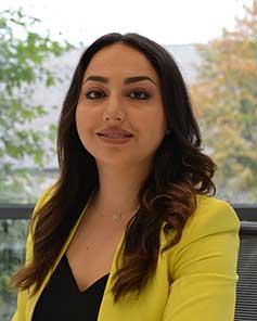 Dr. Sahar Alialy