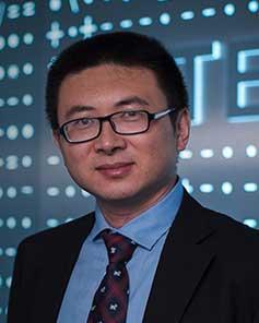 Prof. Xuanhe Zhao