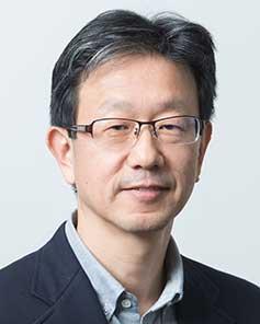 Prof. Yutaka Wakayama