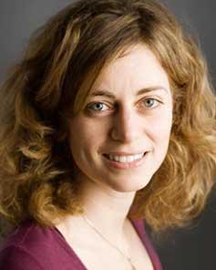 Prof. Francesca Baldelli Bombelli