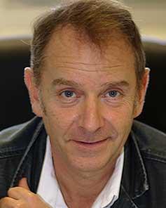 Prof. Philippe Barthélémy