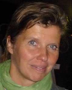 Prof. Annemieke Madder