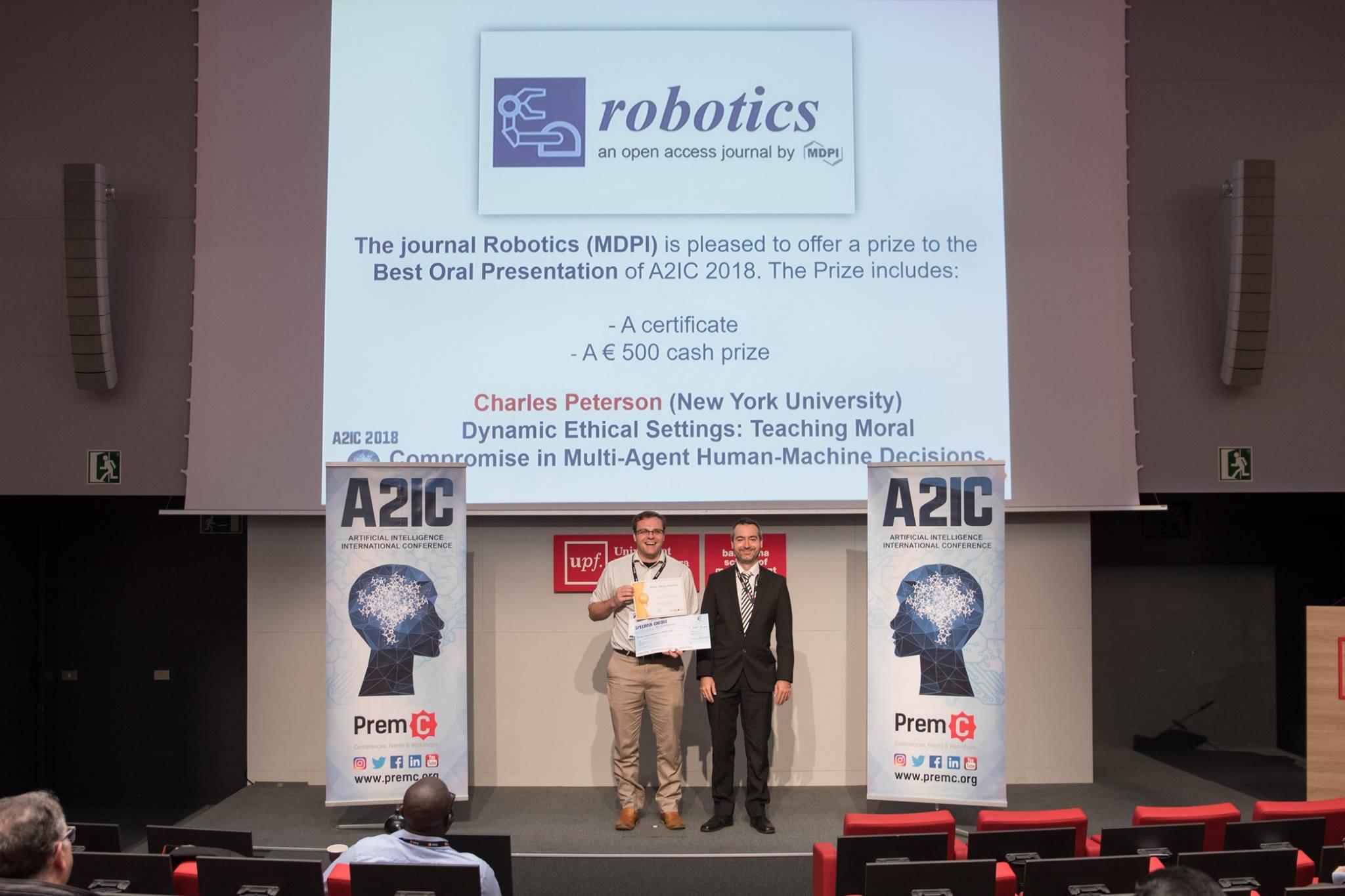Nanophotonics and Micro/Nano Optics International Conference 2017 Auditorium
