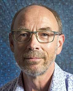 Prof Wim C. Sinke