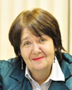 Prof. Elena Shubina