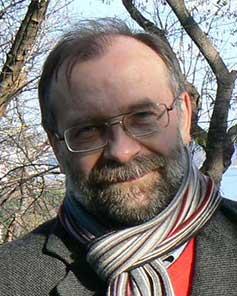 Prof. Igor Sivaev