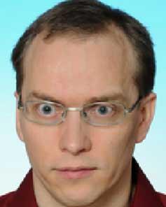 Dr. Jaroslav Hamrle
