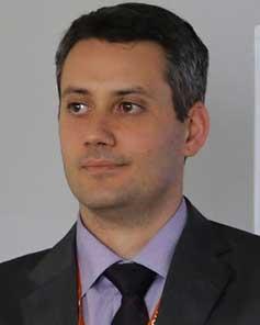Dr. Leonidas Bourikas