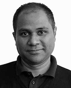 Dr. Majbaul Alam