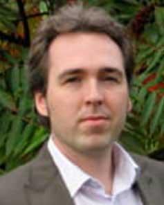 Dr. Nathan McClenaghan