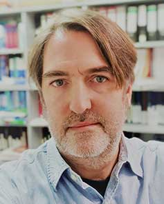 Prof. Oliver Seitz