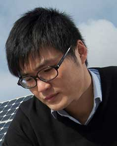 Dr. Phil Wu