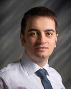Dr. Urcan Guler