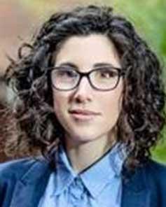 Dr. Victoria Aragon