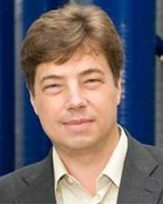 Prof. Anatoly Zayats