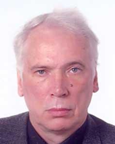 Prof. Andrejs Cebers