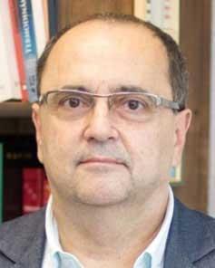 Prof. Antonio Martins Figueiredo Neto