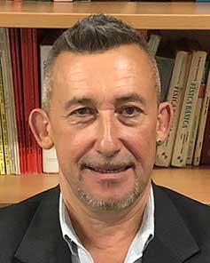 Prof. Jérôme Depeyrot