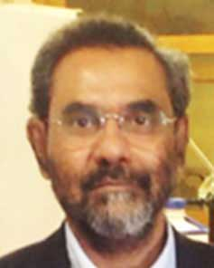 Prof. Balachandran Jeyadevan