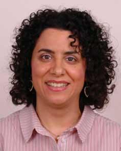 Dr. Maria Caporali