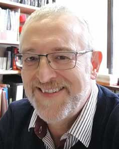 Prof. Tim O'Doherty