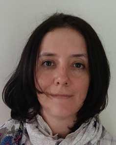 Prof. Claire Wilhelm