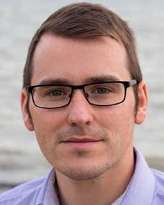 Councillor Christopher Hammond