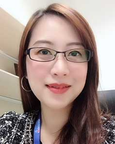 Associate Prof. Yen Nee Tan