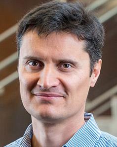 Dr. Alexey Snezhko