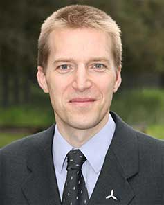 Dr. Thomas Boehme