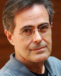 Prof. Charles Mckenna