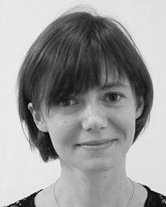 Prof. Agnieszka Adamczyk-Woźniak