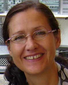 Prof. Annemarie Pucci