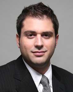 Dr. Matthias Barz