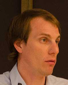 Dr. Alexey Feofanov