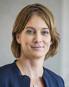 Dr. Cristianne Rijcken