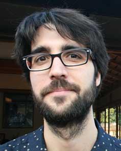 Dr. Gabriel Sánchez-Santolino