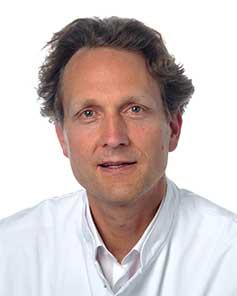 Prof. Lars Lindner